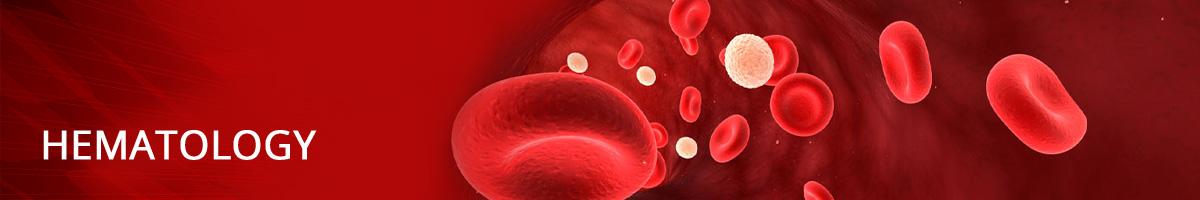 Hematology-banner