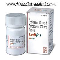 Hetero ledifos Natco hepcinat lp Generic Harvoni Sofosbuvir Ledipasvir
