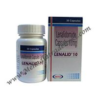 Natco lenalid Lenalidomide