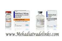 Rituximab Roche Mabthera