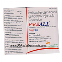 Pacliall-Injection