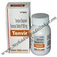 Cipla Tenvir Tenofovir