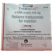 Trasturel Trastuzumab Reliance