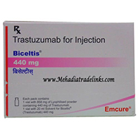 Emcure biceltis Trastuzumab