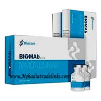 biomab biocon Nimotuzumab