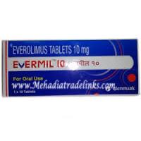 evermil Everolimus