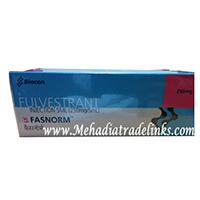 fasnorm Biocon Fulvestrant