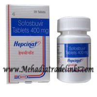 hepcinat Natco hepcinat Generic Sovaldi Sofosbuvir