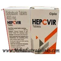 hepcvir cipla Natco hepcinat Generic Sovaldi Sofosbuvir