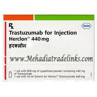 herclon Roche Trastuzumab