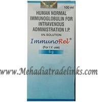 Reliance ivig Immunorel