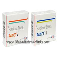 Natco rapact Everolimus